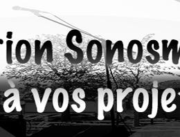 Sonosmose, une bande de jeunes qui se bougent