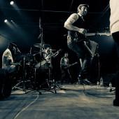 Festival Les Rugissants – Toulouse – Septembre 2015