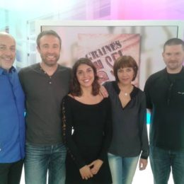 France 3: Interview, Clip et Live acoustique