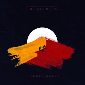 Album Peuple Océan - 2018