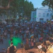 Néoules (83) – 21 juin 2019 – Fête de la musique