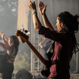 Festival Les Zarpètes – Villenave d'Ornon (33) – 28 juin 2019